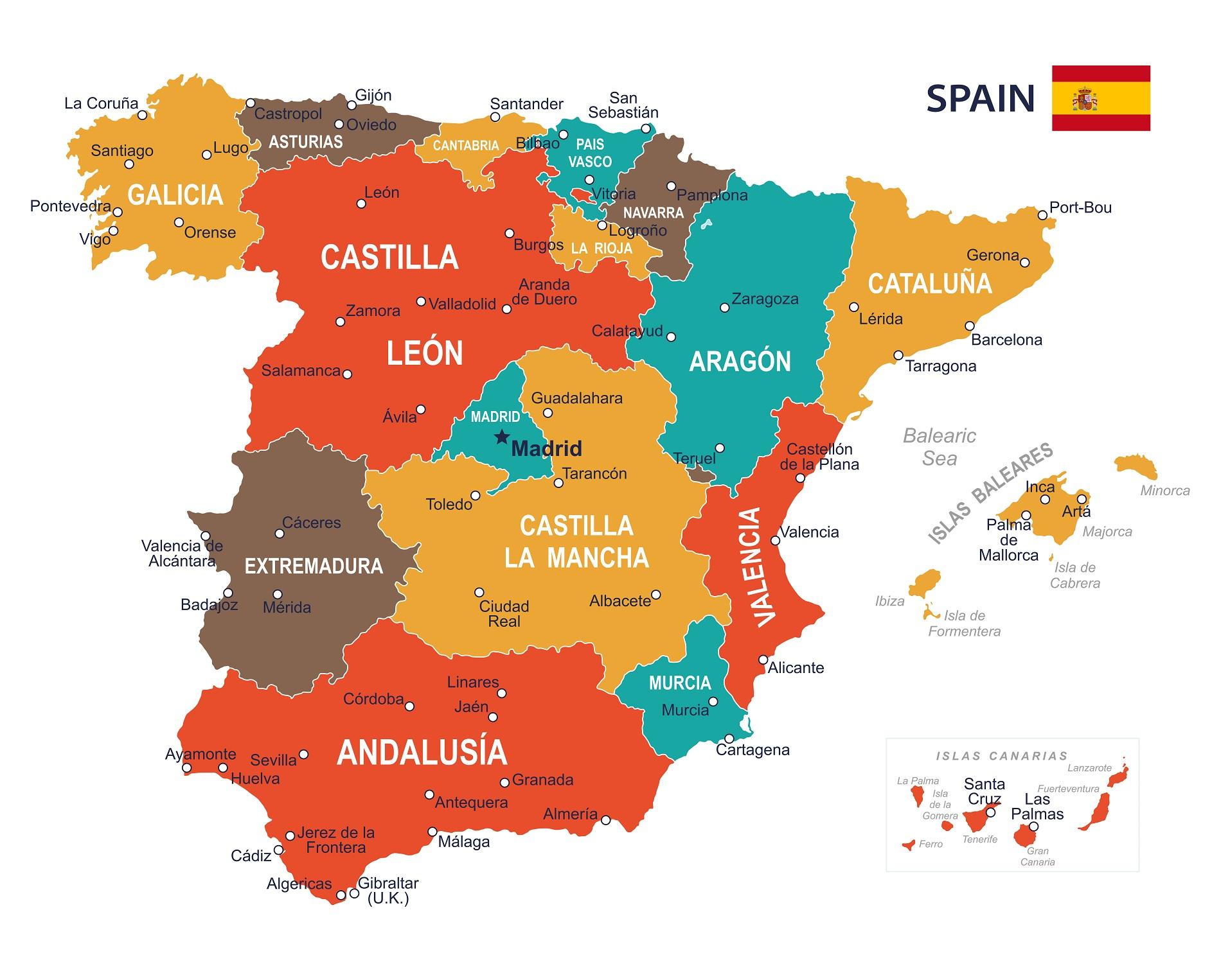 Spagna Dopo Longevità Di Bar Il Primato Numero La Per Conquista dWQrCxoeB