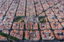visitare Barcellona