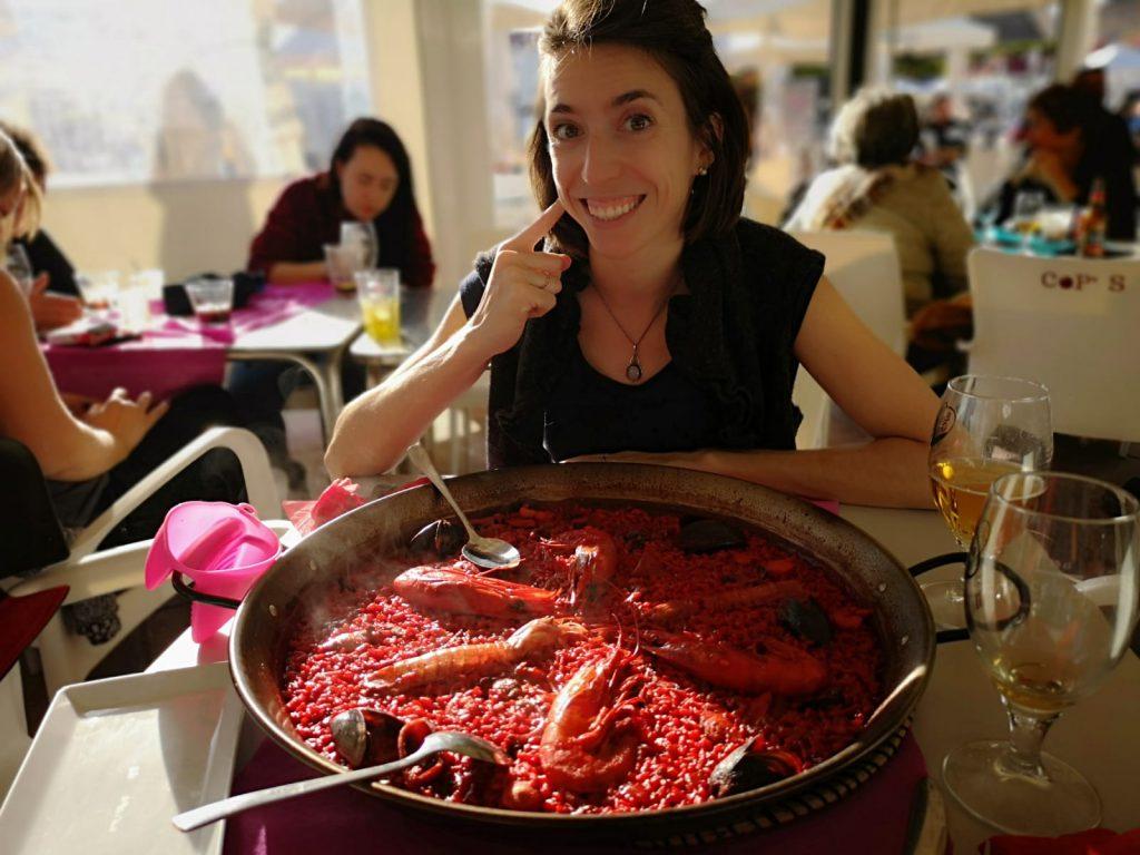 Caterina Donzelli Barcellona