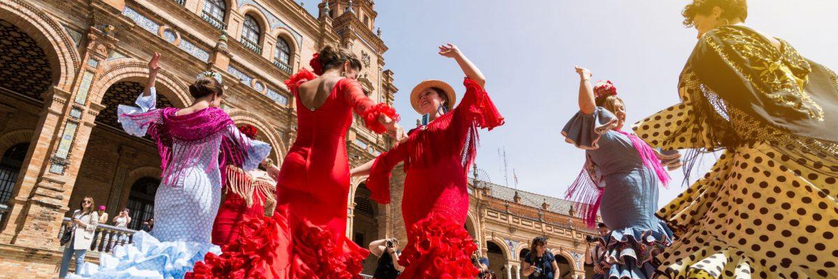 Prado e Flamenco