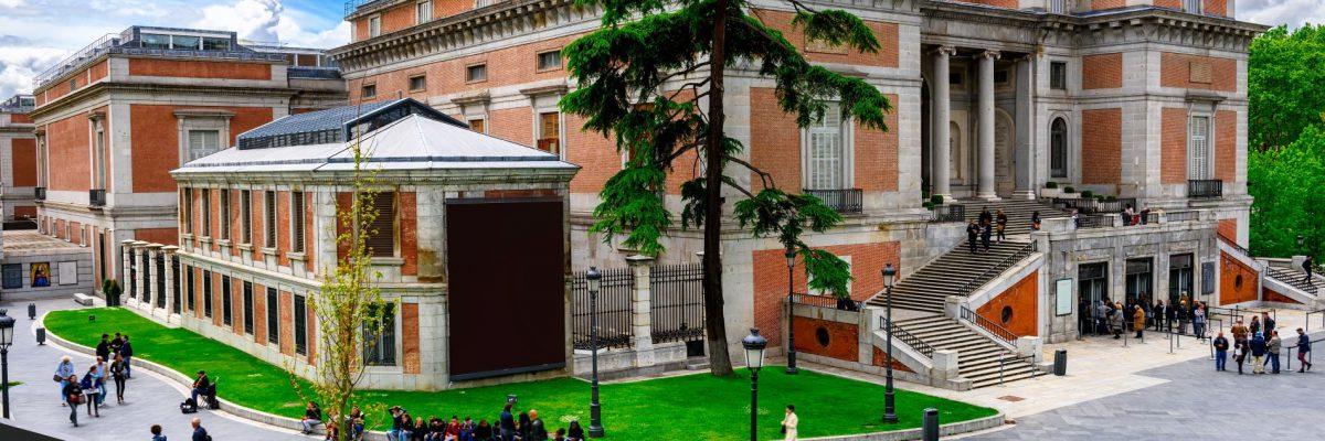 musei spagnoli da visitare gratis online