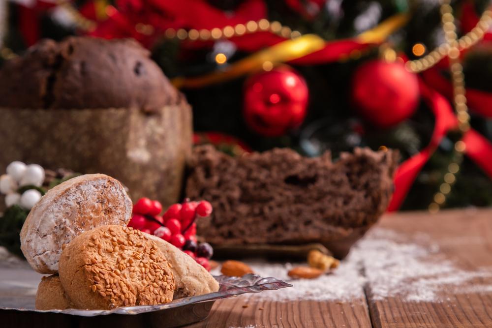 piatti tipici spagnoli natalizi