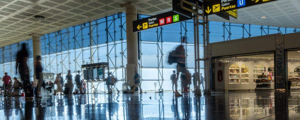 Centro tamponi Covid in 15 aeroporti spagnoli