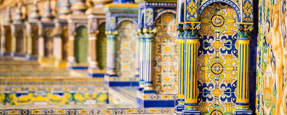 Architettura spagnola e architetti spagnoli famosi